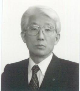 石井正純氏