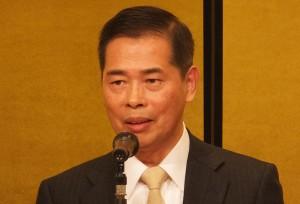京都私塾連盟・清水睦夫 会長