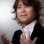 著者の藤野雄太 氏