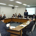 4月8日に開催された定例総会・春期連絡協議会