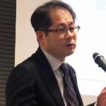 学研塾ホールディングス 経営企画本部・木本充 シニアディレクター