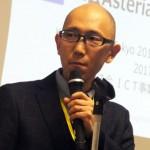 Z会・草郷雅幸 執行役員ICT事業部長