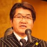 成基コミュニティグループ・佐々木喜一 代表兼CEO