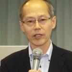 経済産業省・藤井法夫 室長