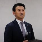 (株)れんせい・今村明宏 社長