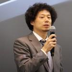 (株)KADOKAWA 佐藤良裕 氏