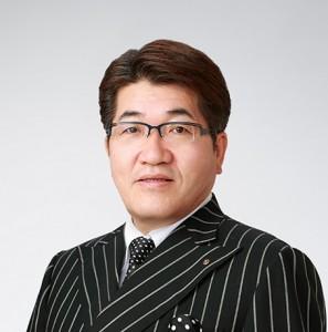 成基コミュニティグループ 佐々木喜一 CEO
