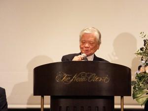 全国学習塾協同組合(AJC)の森貞孝 理事長