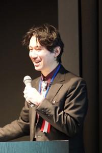 京都大学・溝上慎一 教授