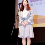 日本速脳速読協会 高橋智恵 代表