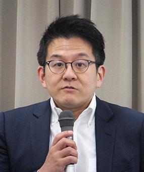 経済産業省・浅野大介 教育産業室長