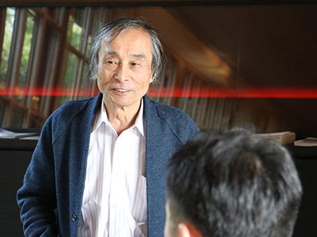 元栄光ゼミナール代表の北山雅史 氏