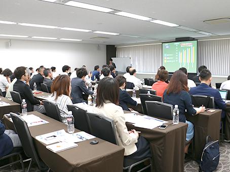 東京・お茶ノ水で開催されたWeb 指導学習会