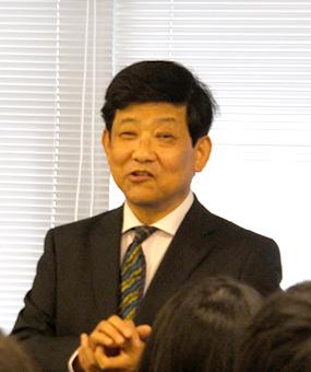 スタディラボ・横田保美 取締