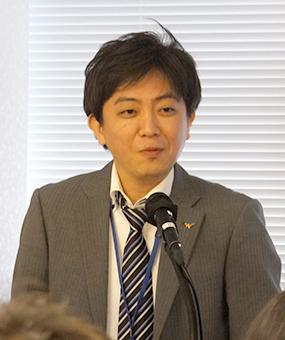 ウィザス(第一ゼミナール)能力開発推進室兼グローバル人材教育推進室・清川貴志 室長