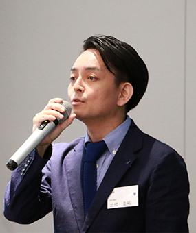 佐鳴予備校・北代圭祐 氏