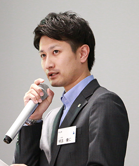 エール学院・埼玉優仁 氏