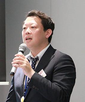 FREEMIND EVAN カンパニー 武井理訓 氏