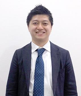 ユナイトプロジェクト・古岡秀士 代表