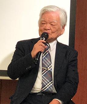 全国学習塾協同組合・森貞孝 理事長