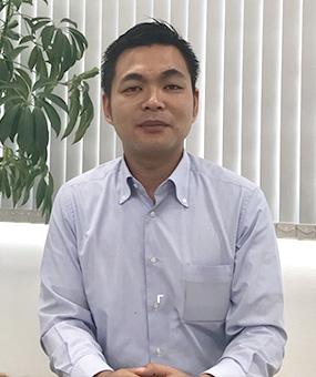 昭和商事 株式会社 今井 政晴 取締役本部長