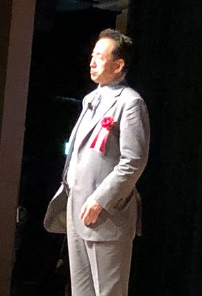 (一社)志教育プロジェクト・出口光理事長