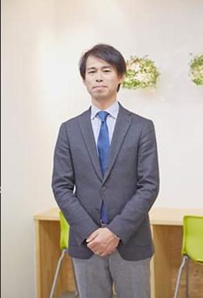アビリティ・佐藤朋幸 代表