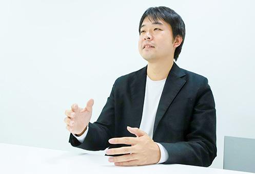 GMO メディア「コエテコ」事業責任者 沼田直之 氏