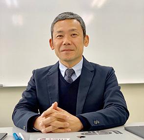 丸山大介 CEO
