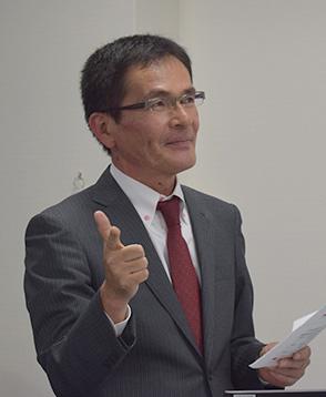 エデュケーショナルネットワーク  上野伸二 教材編集長