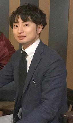 Lacicu(受験コンパス)・服部悠太 社長