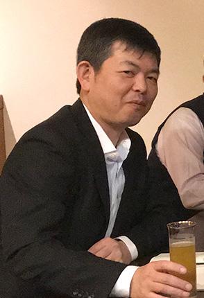 豊中青藍塾・中村浩二 塾長