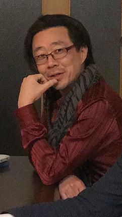 学びエイド・野田亮太 氏
