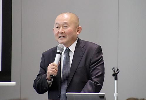 ウイングネット・荻原俊平 社長