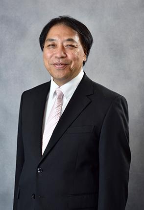 長井邦良 代表理事