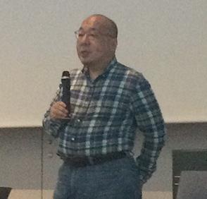 教育ジャーナリストの後藤健夫 氏