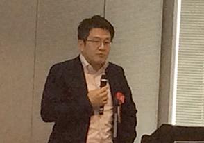 経済産業省サービス政策課長 教育産業室長の浅野大介 氏