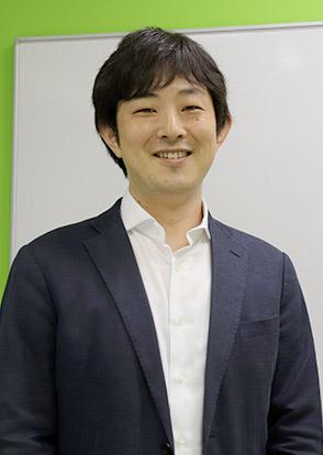 FLENS株式会社 東京都港区 小泉 雅大 氏