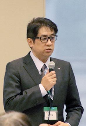 全国学習塾協会 安藤大作 会長