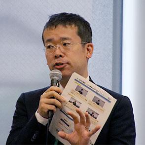 スプリックス 常石博之 社長(全国学習塾協会 専務理事)