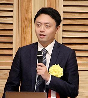 東京大学大学院 工学系研究科・松尾 豊 教授