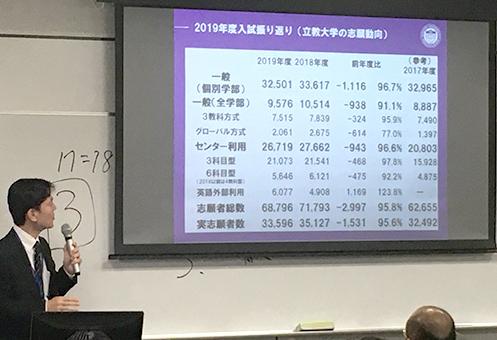 立教大学・佐藤雅信 氏
