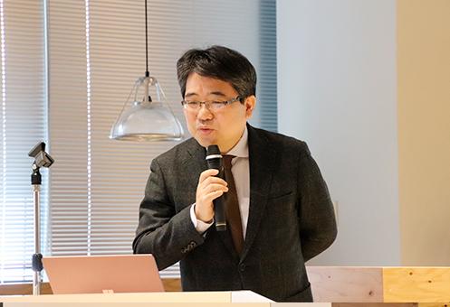 京都大学公共政策大学院教授で金融庁参与の岩下直行 氏