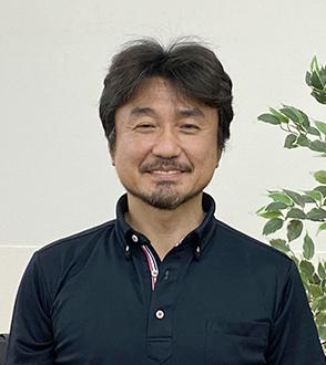 「開成ラボ」の塾長 齋藤先生