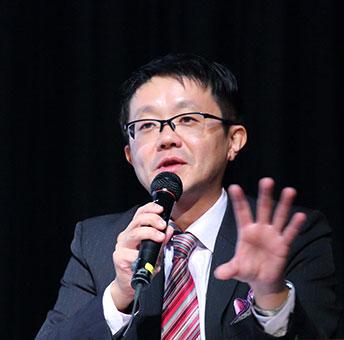(株)SRJ・堀川直人 代表取締役