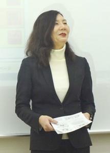 タマイ インベストメント エデュケーションズ 玉井満代 代表