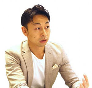 Freewillトータルエデュケーション・柴山健太郎 社長