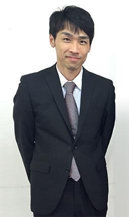 リアル・パートナーズの安多秀司 代表