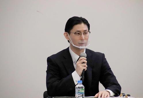 花咲スクール・大坪智幸 塾長