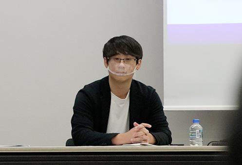 新・個別指導塾 PASSFIND 藤代恭平 代表